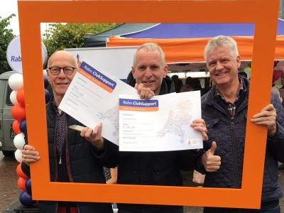 Rabo Clubspport cheque uitreiking (19)