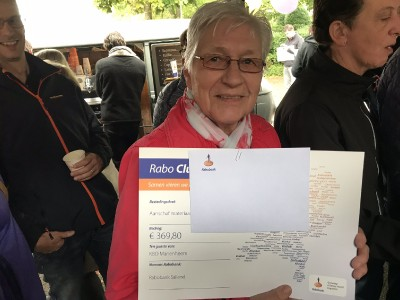 Rabo Clubspport cheque uitreiking (8)